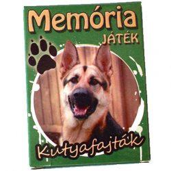Kutyás memóriakártya