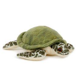 Plüss Teknős