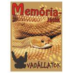 Vadállatos memória kártya