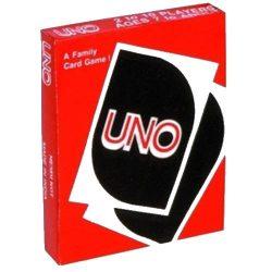 Uno junior kártyajáték