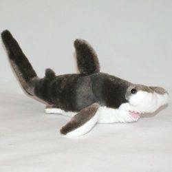 Plüss Kalapácsfejű cápa