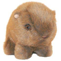 Plüss Wombat