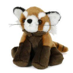 Plüss Vörös panda