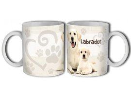 Labradoros bögre
