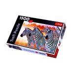 Zebra puzzle