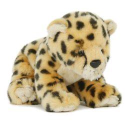 Plüss leopárd