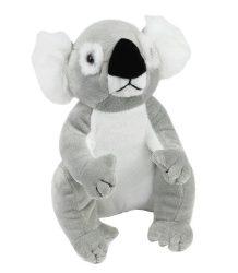 20 cm-es plüss Koala