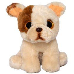plüss Angol Bulldog kutya