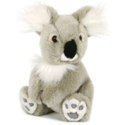 28 cm-es puha plüss koala