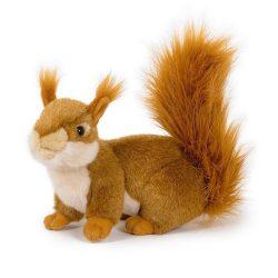 Prémium plüss mókus