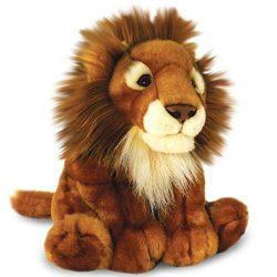 plüss oroszlán