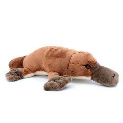 plüss kacsacsőrű emlős