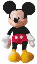 Mickey egér óriás plüssfigura