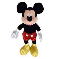 Mickey egér plüssfigura