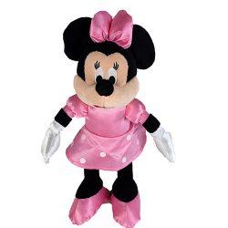 Minnie egér plüssfigura