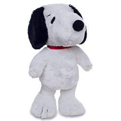 Snoopy kutya plüssfigura