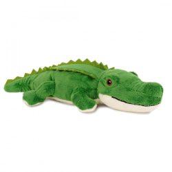plüss krokodil