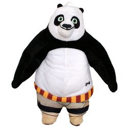 Kung Fu Panda plüssfigura