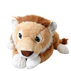 Plüss óriás oroszlán