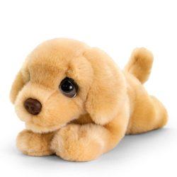 plüss Labrador kutya
