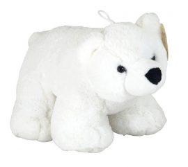 Plüss jegesmedve
