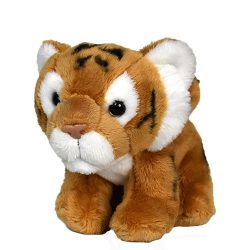 Plüss cuki tigris