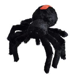 plüss Fekete özvegy pók