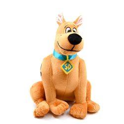 28 cm-es plüss Scooby-Doo kutyus