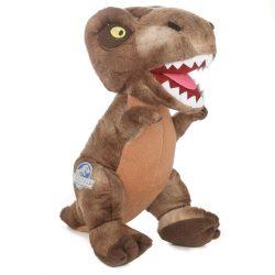 Plüss Jurassic World T-Rex dínó