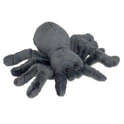 15 cm-es plüss tarantula pók