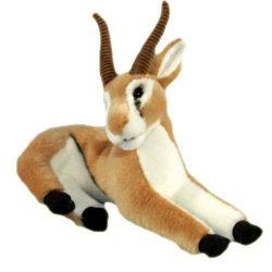 Plüss gazella