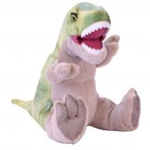 Plüss T-Rex dínó hanggal