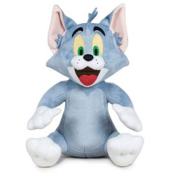 Plüss Tom macska a Tom és Jerry rajzfilmből