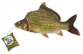Élethű plüss hal