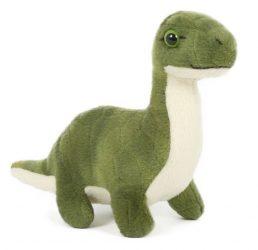 Plüss Brontosaurus dínó