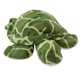 66 cm-es puha plüss teknősbéka ingyenes szállítással