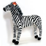 Plüss zebra