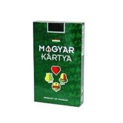 Klasszikus magyar kártya