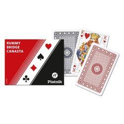 Klasszikus francia kártya