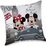 Mickey és Minnie egér párna