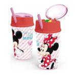 Minnie egér üdítő- és snack tartó pohár