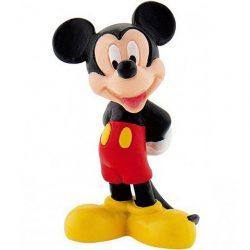 6 cm-es Mickey egér játékfigura - Bullyland