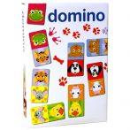Állatos dominójáték