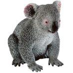 7 cm-es koala játékfigura - Bullyland