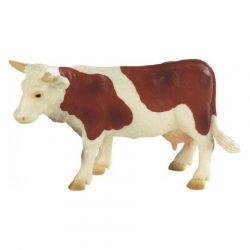 12 cm-es tehén játékfigura - Bullyland