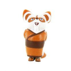 5 cm-es Kung Fu Panda Shifu mester játékfigura - Comansi