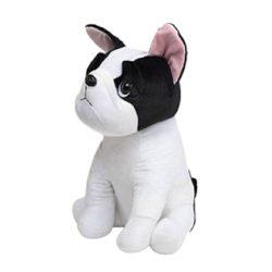 Óriás plüss Francia Bulldog kutya
