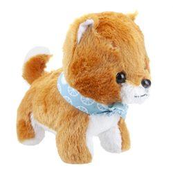 Plüss Shiba Inu kutya