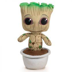 Baby Groot plüssfigura