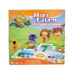 Minimax Mini Futam ki nevet a végén társasjáték